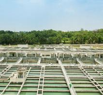 Maynilad/Major Water Treatment Facility