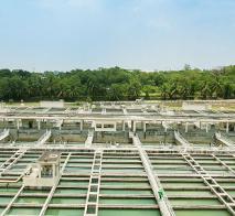 Maynilad/Major Water Treatment Facility